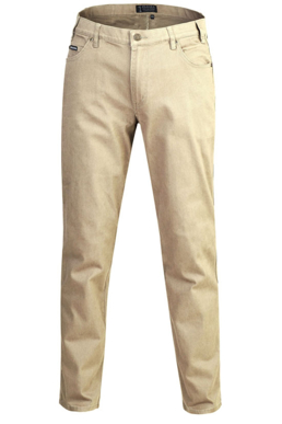 Picture of Ritemate Workwear-RMPC014-Men's Cotton Stretch Jean