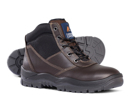 Picture of Mongrel Boots-260030-Lace Up Boot