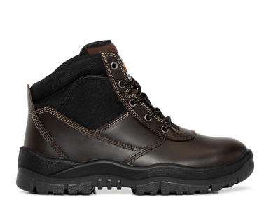 Picture of Mongrel Boots-917030-Non Safety Lace Up Boot