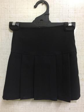 Picture of Sunbury State School Yoke Pleat Skirt