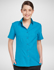 Picture of Corporate Reflection-6303V19-Climate Smart Ladies Easy Fit Short Sleeve shirt