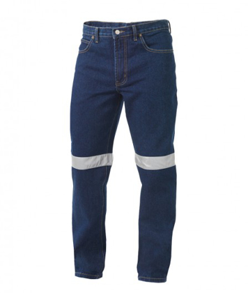 Picture of King Gee-K53030-Reflective Work Jean