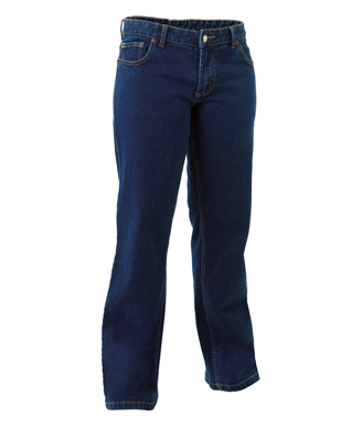 Picture of King Gee-K43390-Women's Stretch Jeans