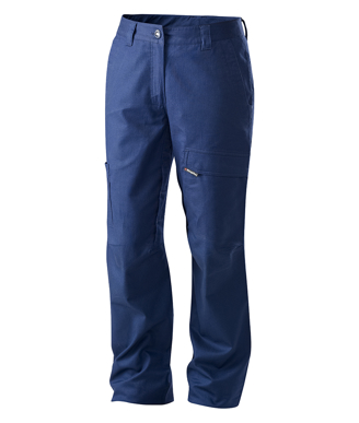 Picture of King Gee-K43820-Women's Workcool 2 Pants