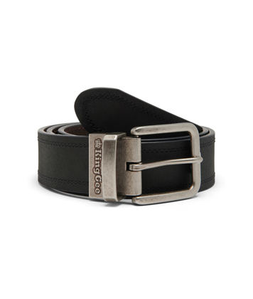Picture of King Gee-K99026-Leather Reversidble Belt 38mm