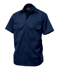Picture of King Gee-K04030-Open Front Drill Shirt S/S