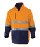 Picture of King Gee-K55400-Reflective 3 in 1 Cotton Jacket