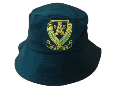 Picture of Albert State School Bucket Hat