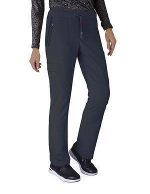 Picture of Grey's Anatomy-GR-7228-Ladies Elevate Scrub Pant