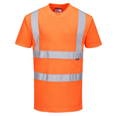 Picture of Prime Mover-RT23-Hi-Vis T-Shirt