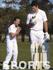 Picture of Bocini-CP1212-Kids Cricket Polo S/S