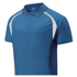 Picture of Bocini-CP1528-Unisex Adults Sports Panel Polo
