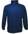 Picture of Bocini-CJ1470-Unisex Adults Polar Fleece Zip Through Jacket