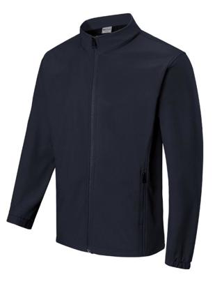 Picture of Bocini-CJ1635-Men's Softshell Jacket