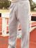 Picture of Bocini-CK235-Unisex Adults Elastic Waist Track Pant