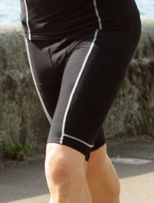 Picture of Bocini-CK902-Performance Wear - Men's Bike Shorts