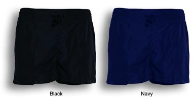Picture of Bocini-CK923-Ladies Athletes Shorts