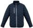 Picture of Syzmik-ZJ420-Unisex Hexagonal Puffer Jacket