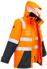 Picture of Syzmik-ZJ532-Mens Hi Vis 4 in 1 Waterproof Jacket