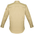 Picture of Syzmik-ZW400-Mens Rugged Cooling L/S Shirt