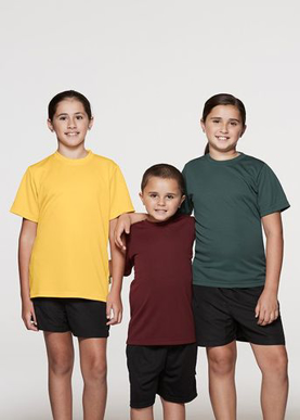 Picture of Aussie Pacific - 3207-Botany Kids Tee Shirts