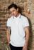 Picture of Identitee-P14(Identitee)-Mens Premium Cotton Polo with Contrast Trim