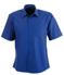 Picture of Identitee-W02(Identitee)-Mens Short Sleeve Business Shirt