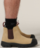 Picture of Hardyakka-Y60087-GRIT SUEDE PULL UP BOOT